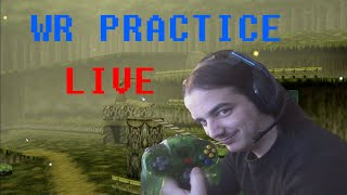 Maris - Ocarina of Time {No Hit/Swordless} (Practice for GDQ Submission)