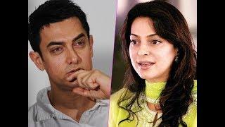 Qayamat Se Qayamat Tak : Aamir Khan gave big shock to Juhi Chawla