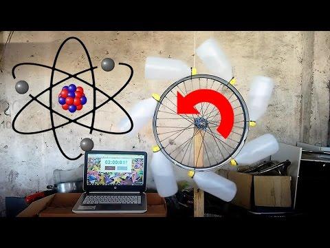 Perpetual Motion   Free Energy