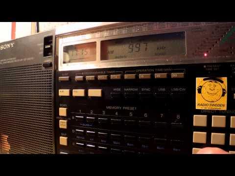 22 07 2014 Radio Free Asia in Korean to North Korea 1715 on new 15425 Tinian, ex 5820  Parallel 9975