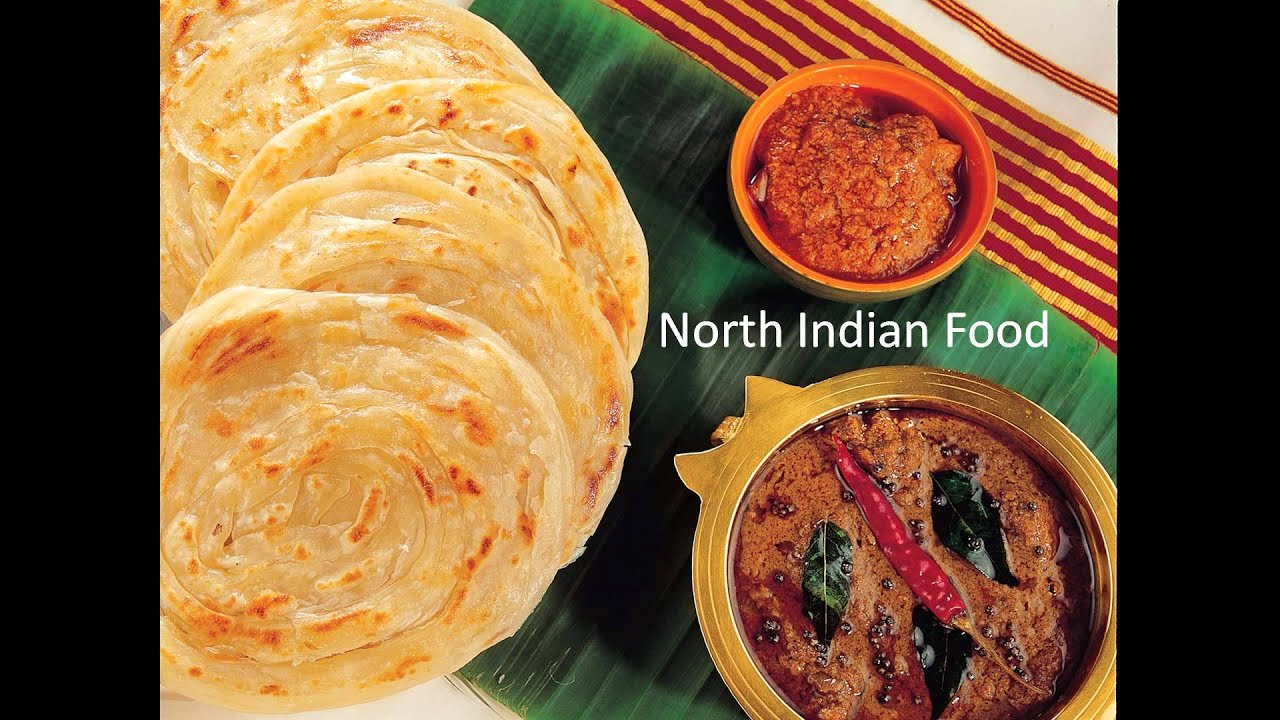North Indian Food,north Indian