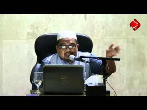Hadits Nabi Tetap Terjaga - Ustadz Kholid Syamhudi, Lc