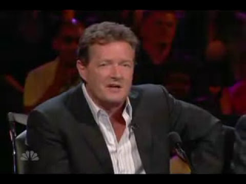 Walking on the moon amazed America's Got Talent!!!.flv