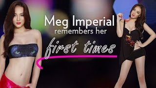Meg Imperial Remembers Her First Time!