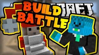 MINECRAFT: DJED MRAZ | Hypixel Build Battle