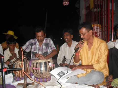 Saibaba Song - Dil Me Tuze Bithake Saibaba By Kishor Kapdoskar video