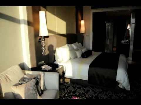 St  Regis Hotel Bangkok