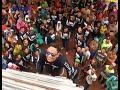 Wali Band adakan safari di Jombang I Jenita Janet sambangi yayasan panti asuhan - Obsesi 29/06