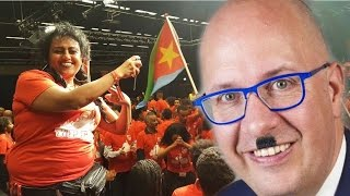 Eritrea - Mayor unjustly bans Eritrean YPFDJ confrence