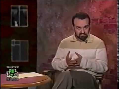 Итого с Виктором Шендеровичем - Последний выпуск на НТВ