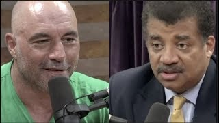 NDT Gets Serious About Science Denial | Joe Rogan