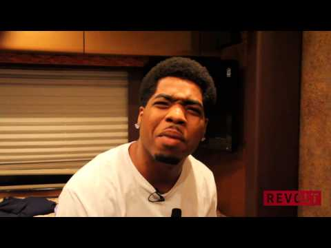 Webbie Speaks On Lil Boosie In Candid Interview video