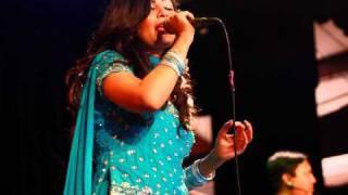 Dr. Adeeba Akhtar Sings Ankhiyon Ko Rehne De  (Lata Mangeshkar)
