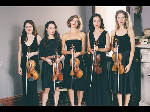 Here Comes the Bride - Wedding March by Wagner - Stringspace - String Quartet