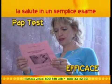 Pap Test Video Pap Test