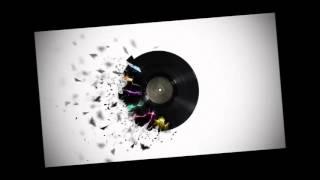 Crystal Clear Vs Cabbie  Street Hawk (vinyl rip)  DnB