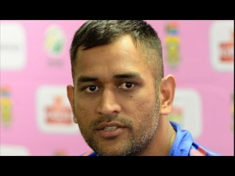 Jadeja-Anderson spat: ICC warns Dhoni