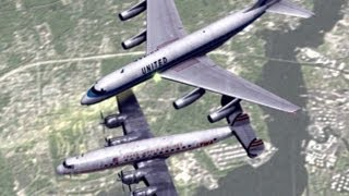 Download Planes Collide Above New York 3Gp Mp4