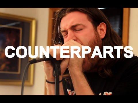 Counterparts - Thread