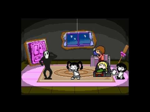 Its a Secret  Yume Nikki HD Song from Battle Block Theater Secret Easter Egg