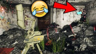 WORLD'S BIGGEST A$$HOLE IN BLACK OPS 3 HISTORY!!!!