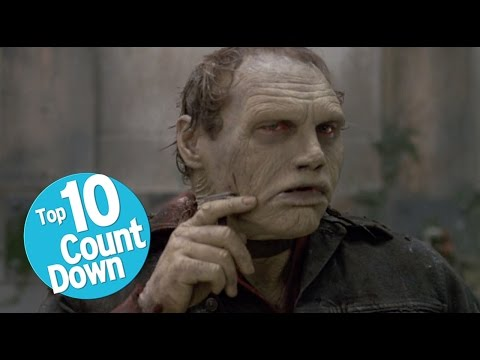 Top 10 Memorable Zombies in Movies