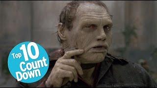 Top 10 Memorable Zombies in Movies
