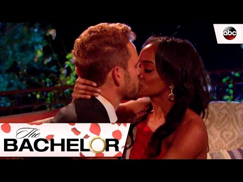 Rachel Gets the First Impression Rose - The Bachelor thumbnail