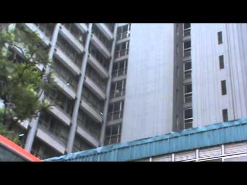 Astute Media Africa Nairobi_Streets Disaster_Development House.