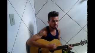 Lucas Noggueira cover Lucas Lucco - Um pedaço de mim