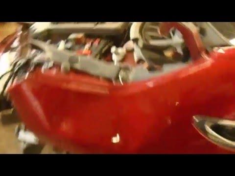 H16C009 2012 CHEVY VOLT PREMIUM W/ NAV SYS.,1.4,A.T.,FWD,90426 MILES,MORRISON'S AUTO SALVAGE YARD