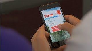 Travelise - Vidéo Crowfunding