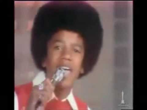One More Chance- Jackson 5