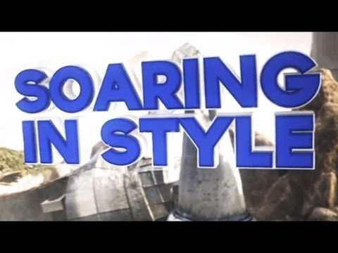 SoaRing In Style! - Episode 45 - by Vultar (BO2 & MW3)