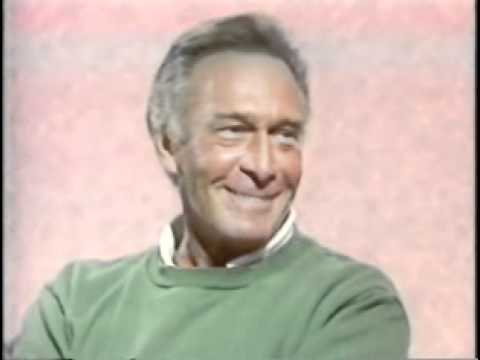 1986Terry Wogan interviews Christopher Plummer
