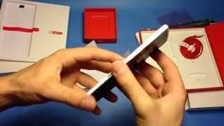 OnePlus One з Aliexpress за 349$. Посылка из Китая №50