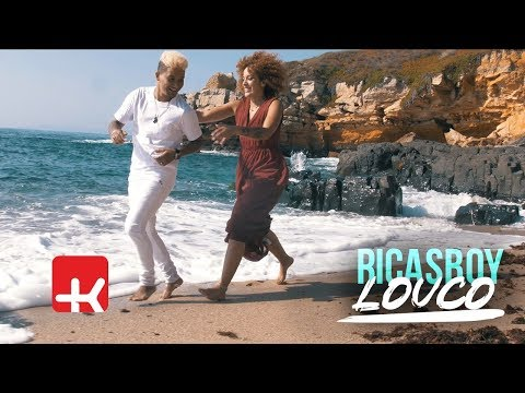 Ricasboy - Louco (Official Video)