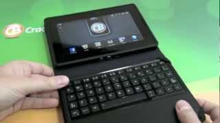 BlackBerry Mini Keyboard for PlayBook