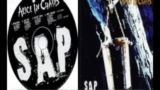 ALICE IN CHAINS SAP FULL ALBUM HIGH QUALITY