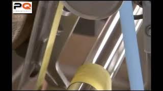 Đánh bóng ống inox, đánh bóng lang can cầu thang inox, hướng dẫn kỹ thuật www giaynhamduc com