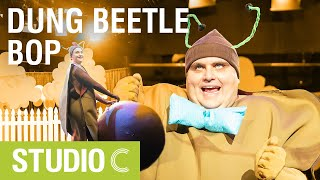 The Dung Beetle Song - Studio C