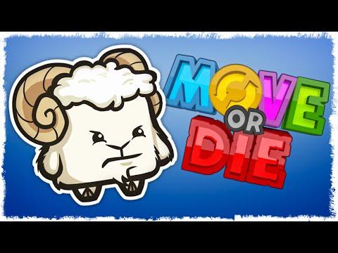 КОТ УБИЙЦА - ДВИГАЙСЯ ИЛИ УМРИ - Move or die!!! #4