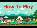 Animal Crossing Mobile Direct Oct.24.2017 - Animal Crossing Pocket Camp