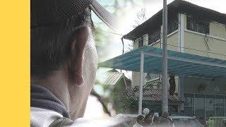 Apa Nak Buat, Anak Tak Sayang Saya - Bapa Suspek Bakar Tahfiz