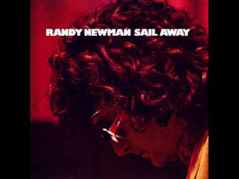 Randy Newman - Old Man