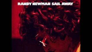 Watch Randy Newman Old Man video