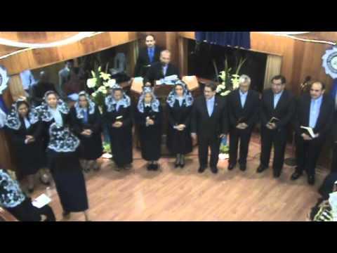 Apertura ITE 2013 - Presentación Del Cuerpo Docente