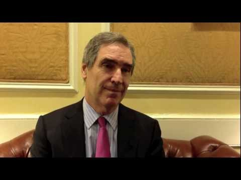 Dr. Michael Ignatieff on R2P