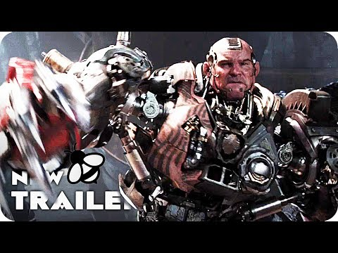 Best Science Fiction Movie Full onlines 2018