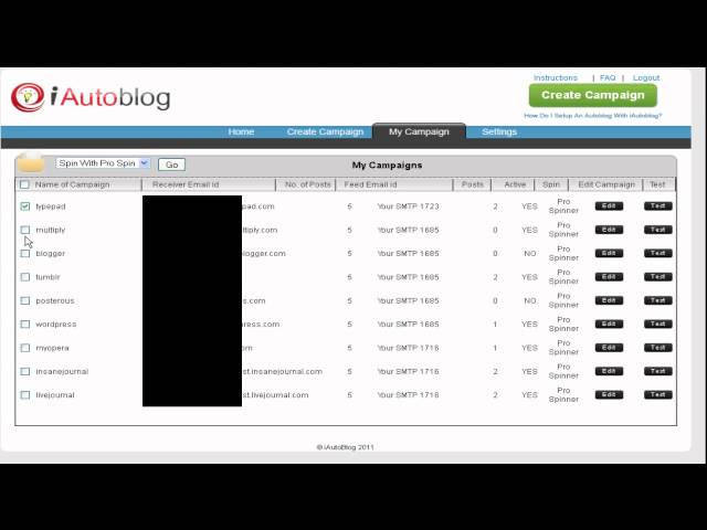 iAutoblog Review - Best Autoblogging Software